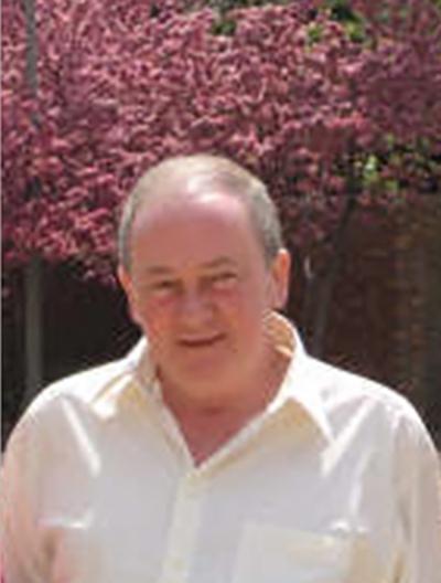 Professor Allan Kershaw